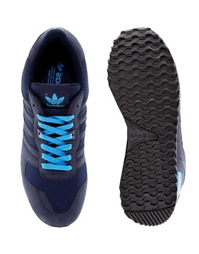 Image 3 ofAdidas Originals ZX 700 Trainers
