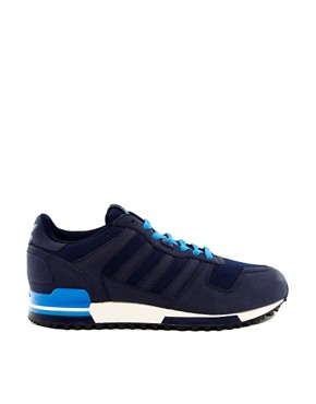 Image 4 ofAdidas Originals ZX 700 Trainers