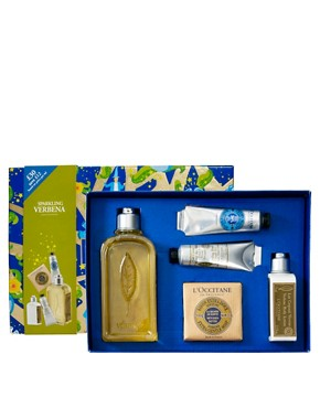 Image 2 ofL&#39;Occitane Verbena Collection SAVE 29%