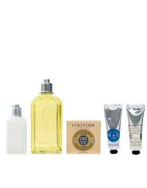 Image 3 ofL&#39;Occitane Verbena Collection SAVE 29%