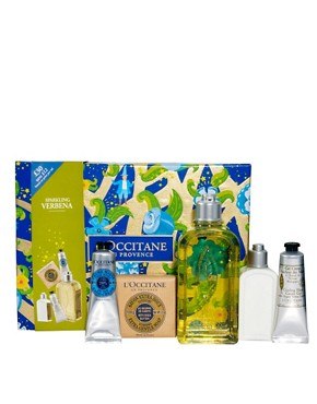 Image 1 ofL&#39;Occitane Verbena Collection SAVE 29%