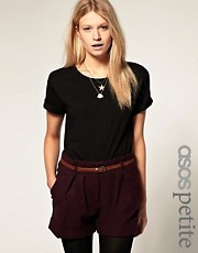 ASOS PETITE Boyfriend T-Shirt