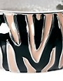 Image 4 ofPieces Zullu Zebra Print Bangle