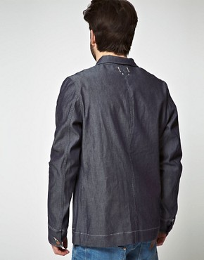 Image 2 ofWrangler Work Blazer