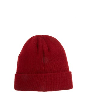 Image 4 ofASOS &#39;L&#39; Beanie