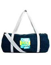 Vans Duffle Bag