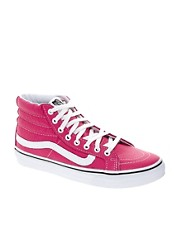 Vans Sk8 Hi Slim Trainers
