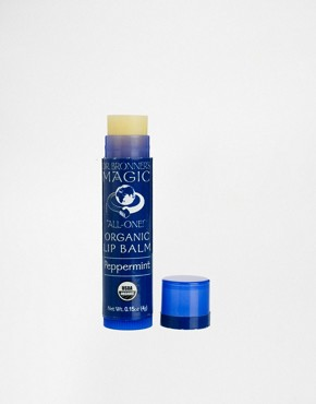 Image 1 ofDr. Bronner Organic Lip Balm