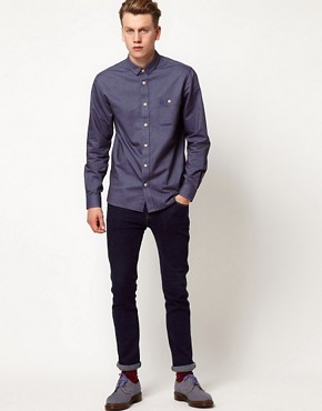 Image 4 ofFred Perry Oxford Shirt