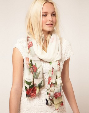 Image 1 ofTed Baker Bolin Scarf