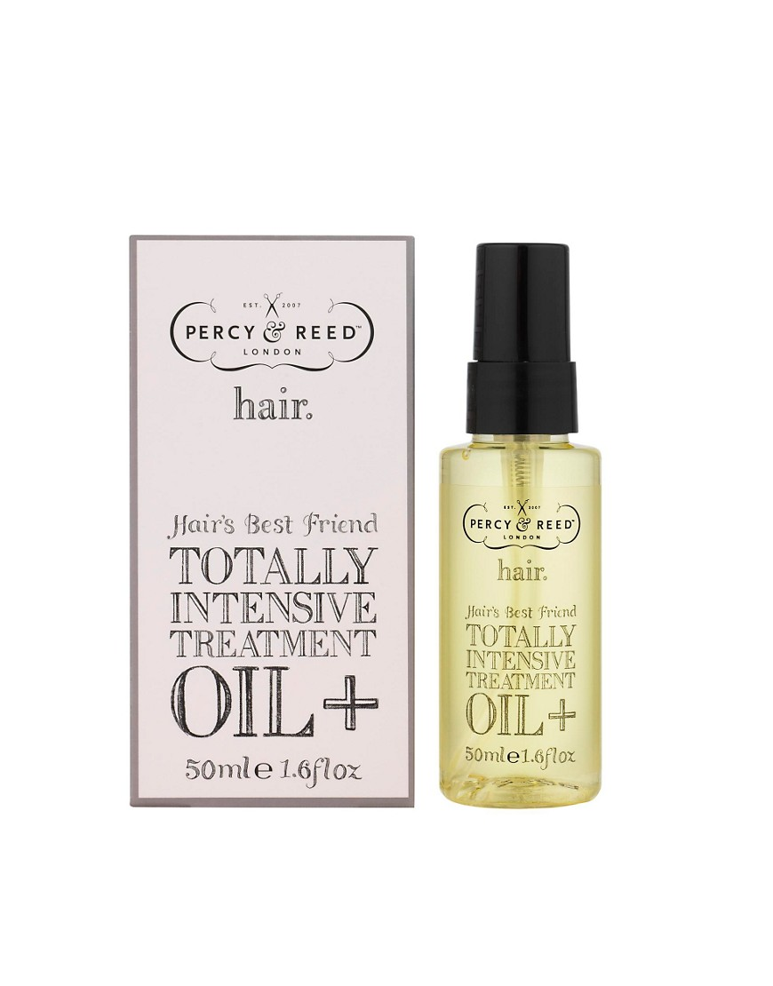 Image 1 of Percy & Reed Totally Intensive treatment Oil 50ml