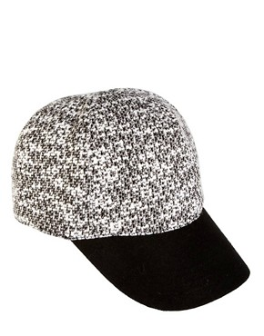 Image 2 ofASOS 2 Tone Cap