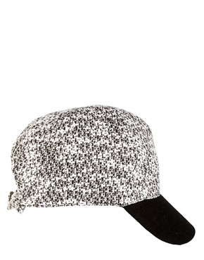 Image 4 ofASOS 2 Tone Cap