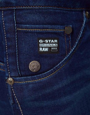 Image 3 ofG-Star Arc 3d Super Skinny Jeans