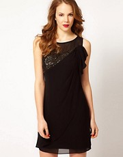 Coast Karoni Sparkle Dress