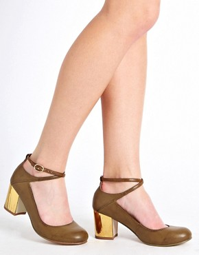 Image 3 ofASOS STAR Heels