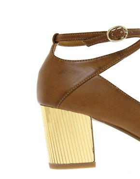 Image 4 ofASOS STAR Heels