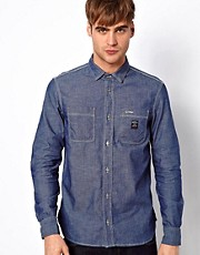Diesel Stepy Shirt