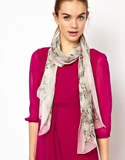 Ted Baker Safaria Long Scarf