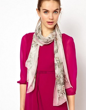 Image 1 ofTed Baker Safaria Long Scarf