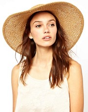 Warehouse Floppy Hat