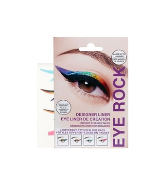 Image 1 ofEye Rock Designer Liner Disco