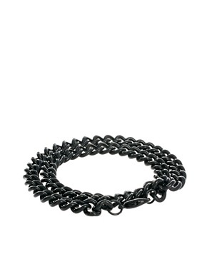 Image 2 ofASOS Heavy Chain Bracelet