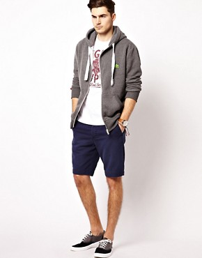 Image 4 ofSuperdry Chino Short