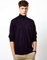 Gabicci Polo Neck