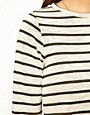 Image 3 ofWhistles Edie Stripe Top