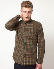 WESC Slim Check Shirt