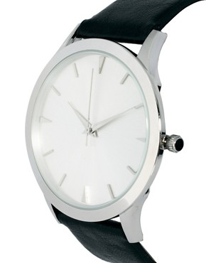 Image 3 ofRiver Island Prom Black Watch