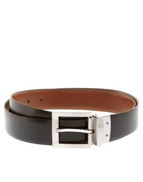 Image 1 ofRiver Island Reversible Belt