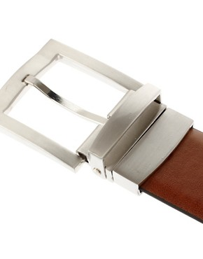 Image 2 ofRiver Island Reversible Belt