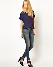 Rag &amp; Bone/Jean The Skinny Jeans