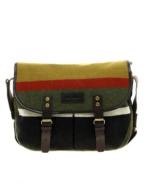 Image 1 of Barbour Tarras Messenger Bag