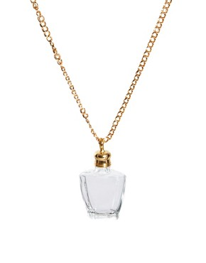 Image 1 ofGogo Philip Perfume Bottle Pendant