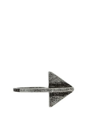 Bild 4 von Cheap Monday  Geometrischer Ring, exklusiv bei ASOS