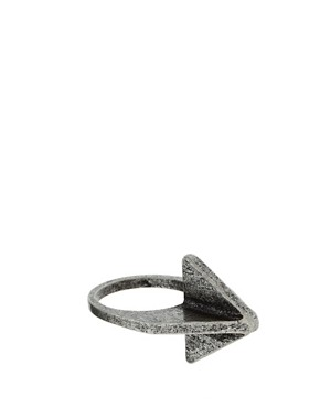Bild 1 von Cheap Monday  Geometrischer Ring, exklusiv bei ASOS