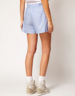 Image 2 ofASOS White Boxer Short