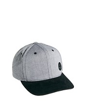 Icon Brand Snapback Cap
