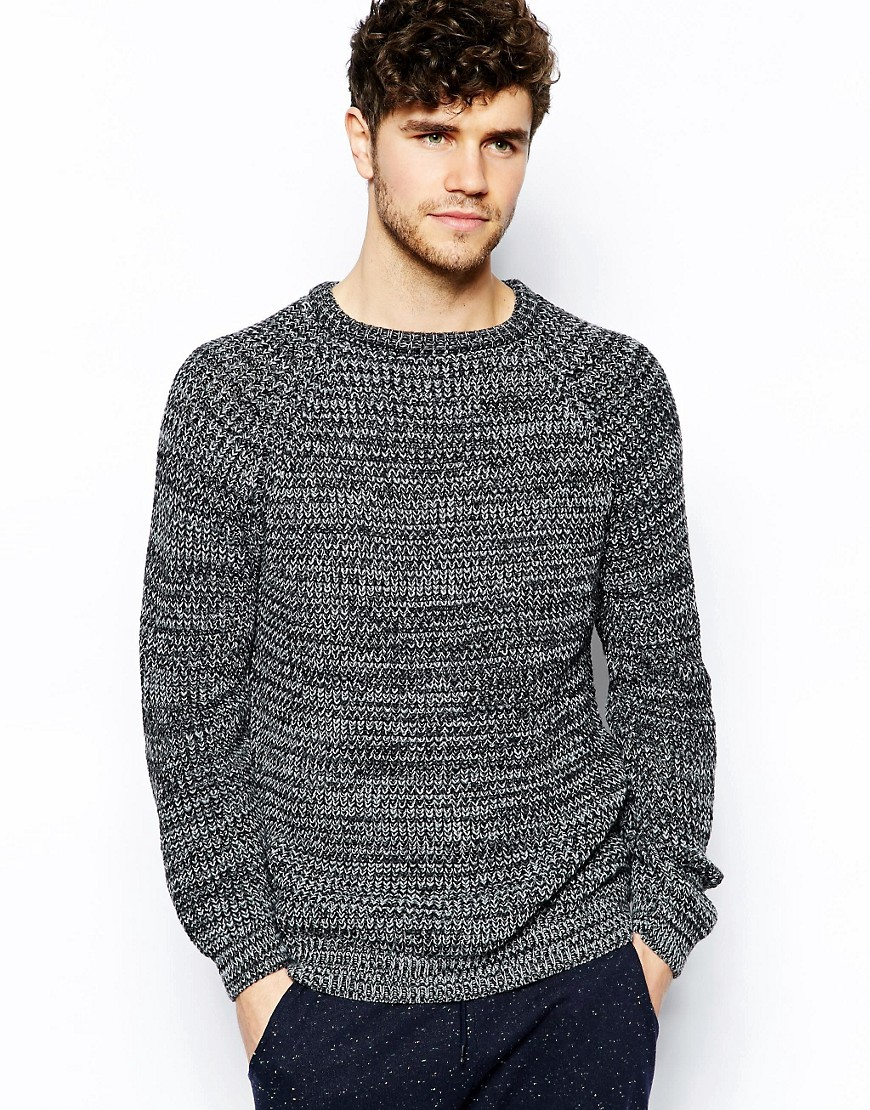 Image 1 of New Look Fisherman Jumper