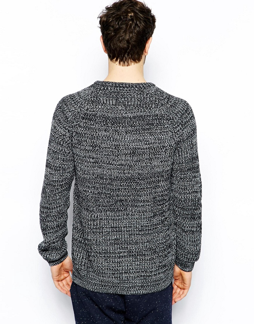 Image 2 of New Look Fisherman Jumper