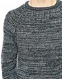 Image 3 of New Look Fisherman Jumper