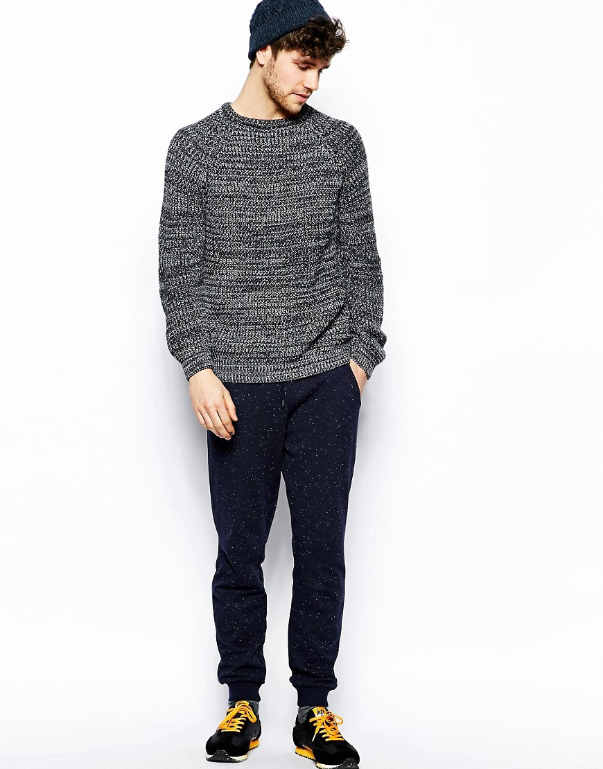 Image 4 of New Look Fisherman Jumper