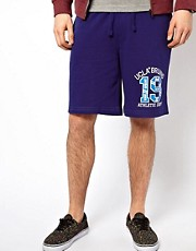 UCLA College Shorts