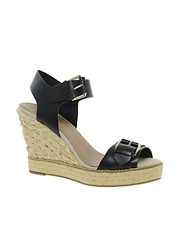 KG BY Kurt Geiger Mica Wedge Sandal