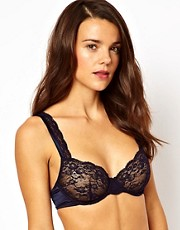 Stella McCartney Clara Whispering Underwire Bra