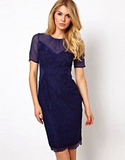 Coast Combe Shift Dress