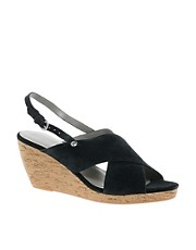 KG By Kurt Geiger Pickle Heeled Sandal